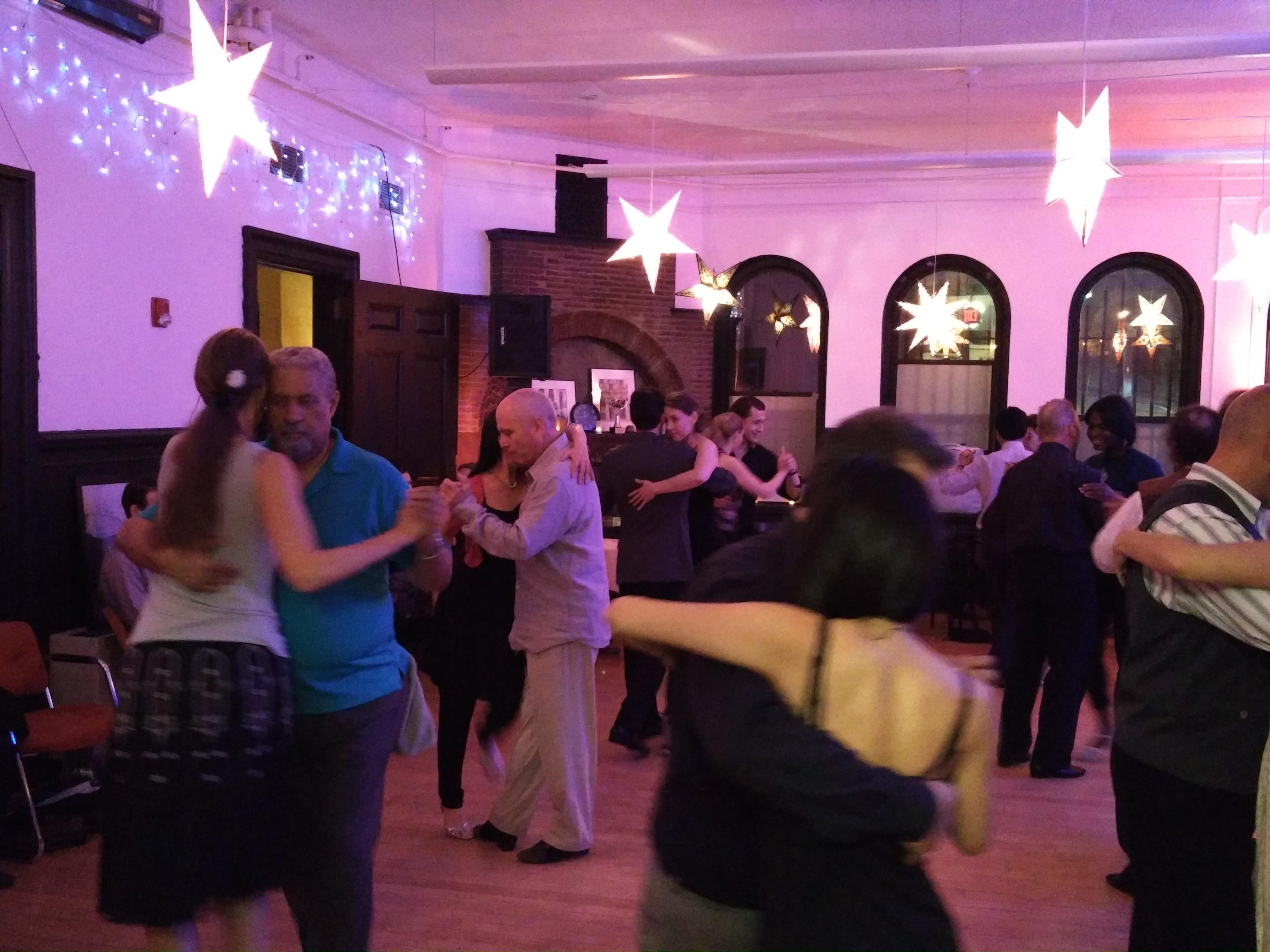 Providence Tango